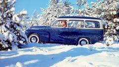 Volvo: dalla Duett alla V90, 60 anni col baule  - Immagine: 7