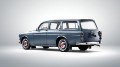 Volvo: dalla Duett alla V90, 60 anni col baule  - Immagine: 8