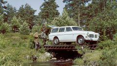 Volvo: dalla Duett alla V90, 60 anni col baule  - Immagine: 9