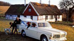 Volvo: dalla Duett alla V90, 60 anni col baule  - Immagine: 10