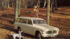 Volvo: dalla Duett alla V90, 60 anni col baule  - Immagine: 11