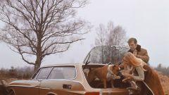 Volvo: dalla Duett alla V90, 60 anni col baule  - Immagine: 15