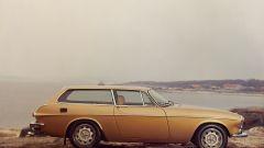 Volvo: dalla Duett alla V90, 60 anni col baule  - Immagine: 16