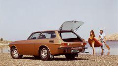 Volvo: dalla Duett alla V90, 60 anni col baule  - Immagine: 17
