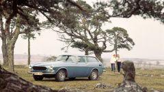 Volvo: dalla Duett alla V90, 60 anni col baule  - Immagine: 18