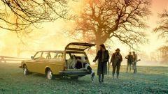 Volvo: dalla Duett alla V90, 60 anni col baule  - Immagine: 20