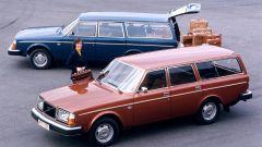 Volvo: dalla Duett alla V90, 60 anni col baule  - Immagine: 21
