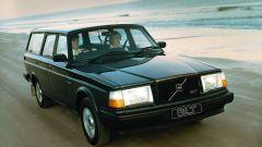 Volvo: dalla Duett alla V90, 60 anni col baule  - Immagine: 23