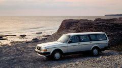 Volvo: dalla Duett alla V90, 60 anni col baule  - Immagine: 24