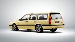Volvo: dalla Duett alla V90, 60 anni col baule  - Immagine: 25