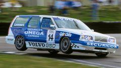 Volvo: dalla Duett alla V90, 60 anni col baule  - Immagine: 26
