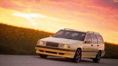 Volvo: dalla Duett alla V90, 60 anni col baule  - Immagine: 27