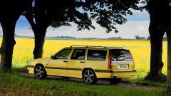 Volvo: dalla Duett alla V90, 60 anni col baule  - Immagine: 28
