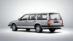 Volvo: dalla Duett alla V90, 60 anni col baule  - Immagine: 29