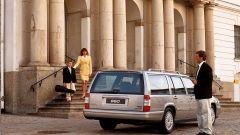 Volvo: dalla Duett alla V90, 60 anni col baule  - Immagine: 30