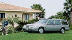 Volvo: dalla Duett alla V90, 60 anni col baule  - Immagine: 31