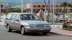 Volvo: dalla Duett alla V90, 60 anni col baule  - Immagine: 32