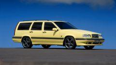 Volvo: dalla Duett alla V90, 60 anni col baule  - Immagine: 33