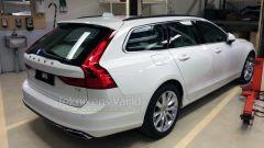 Volvo: dalla Duett alla V90, 60 anni col baule  - Immagine: 34