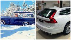 Volvo: dalla Duett alla V90, 60 anni col baule  - Immagine: 1