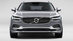 Volvo V90: nuove info e foto - Immagine: 7