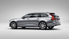 Volvo V90: nuove info e foto - Immagine: 12