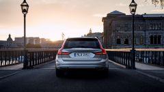 Volvo V90: nuove info e foto - Immagine: 2