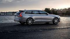 Volvo V90: nuove info e foto - Immagine: 4