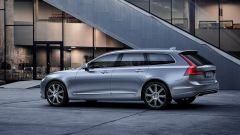 Volvo V90: nuove info e foto - Immagine: 5