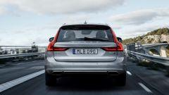 Volvo V90: nuove info e foto - Immagine: 6