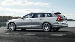 Volvo V90: nuove info e foto - Immagine: 3