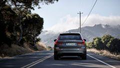 Volvo XC60, a Ginevra il Suv più sicuro al mondo - Immagine: 6