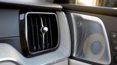 Volvo XC60, a Ginevra il Suv più sicuro al mondo - Immagine: 8