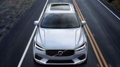 Volvo XC60, a Ginevra il Suv più sicuro al mondo - Immagine: 14