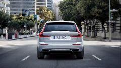 Volvo XC60, a Ginevra il Suv più sicuro al mondo - Immagine: 15