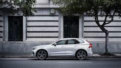 Volvo XC60, a Ginevra il Suv più sicuro al mondo - Immagine: 17