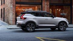 Volvo XC40: arriva il motore 3 cilindri Drive-E - Immagine: 1