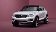 Volvo: le concept delle future V40 e XC40 - Immagine: 1