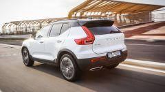 Volvo XC40 D4 AWD R-Design: la prova su strada - Immagine: 3