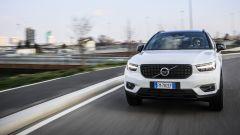 Volvo XC40 D4 AWD R-Design: la prova su strada - Immagine: 5