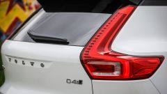 Volvo XC40 D4 AWD R-Design: la prova su strada - Immagine: 6