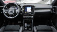 Volvo XC40 D4 AWD R-Design: la prova su strada - Immagine: 8