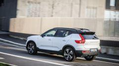 Volvo XC40 D4 AWD R-Design: la prova su strada - Immagine: 14