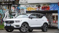 Volvo XC40 D4 AWD R-Design: la prova su strada - Immagine: 17