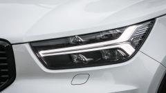 Volvo XC40 D4 AWD R-Design: la prova su strada - Immagine: 19
