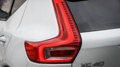 Volvo XC40 D4 AWD R-Design: la prova su strada - Immagine: 21