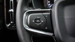 Volvo XC40 D4 AWD R-Design: la prova su strada - Immagine: 25