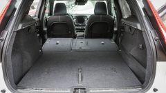 Volvo XC40 D4 AWD R-Design: la prova su strada - Immagine: 36