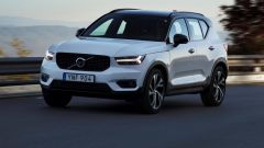 Premio Car of the Year 2018: vince Volvo XC40 [VIDEO] - Immagine: 1
