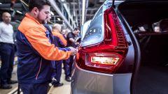 Volvo XC40: al via la produzione - Immagine: 6